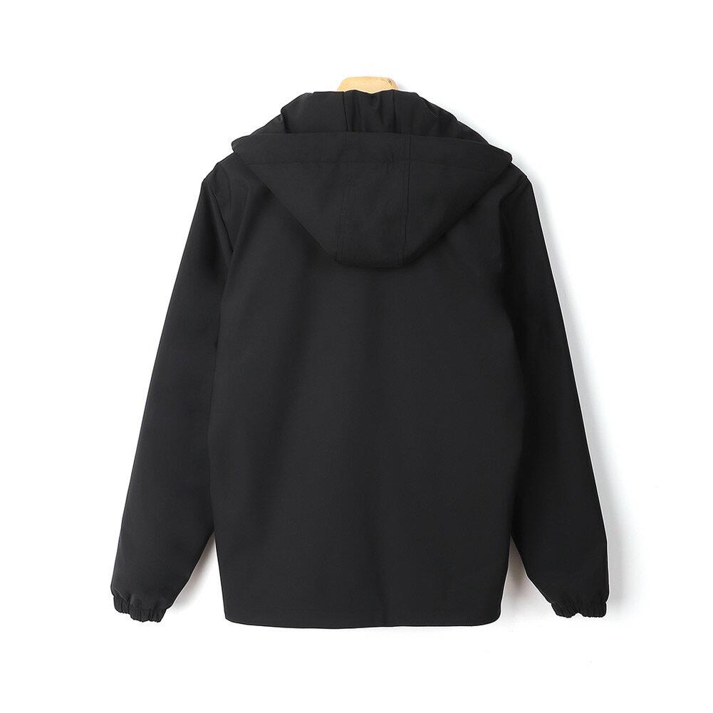 【FANTINO】外套(男)-黑 945341 6