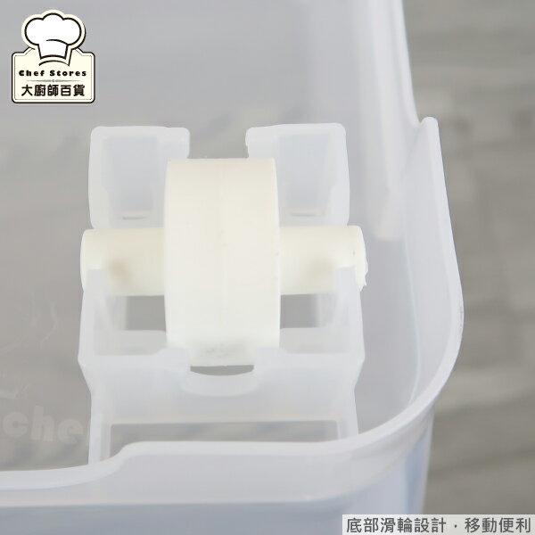 聯府直取式收納箱50L掀蓋式整理箱玩具置物箱LF608-大廚師百貨 6