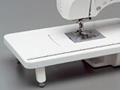 Brother 裁縫機 縫紉機 附屬品寬桌板WT4[代購]