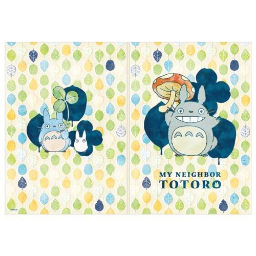 龍貓B5筆記本863-048