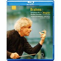 柏林愛樂125週年紀念音樂會 Europa-Konzert from Berlin (藍光Blu-ray) 【EuroArts】