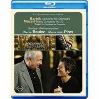 2003歐洲音樂會 在葡萄牙里斯本 Europa Konzert from Lisbon (藍光Blu-ray) 【EuroArts】 - 限時優惠好康折扣