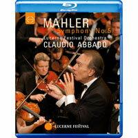 馬勒 阿巴 指揮琉森節慶 Mahler Symphony