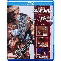 卡洛斯.聖塔納:蒙特勒藍調演唱會 Carlos Santana: Blues at Montreux 2004 (藍光Blu-ray) 【Evosound】 - 限時優惠好康折扣