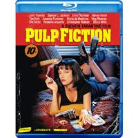黑色追緝令 Pulp Fiction (藍光Blu-ray) 0