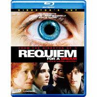 噩夢輓歌 Requiem For A Dream (藍光Blu-ray) - 限時優惠好康折扣