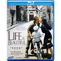 美麗人生 Life is Beautiful (藍光Blu-ray) - 限時優惠好康折扣
