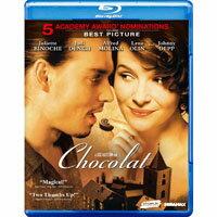 濃情巧克力 Chocolat (藍光Blu-ray) - 限時優惠好康折扣