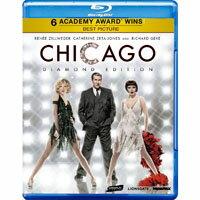 芝加哥 Chicago (藍光Blu-ray) - 限時優惠好康折扣