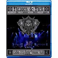 天堂與地獄:無線電城音樂廳現場 Heaven & Hell: Live from Radio City Music Hall 2007 (藍光Blu-ray) 【Evosound】 - 限時優惠好康折扣
