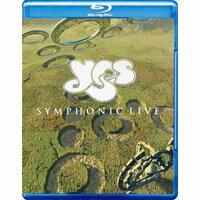 YES合唱團:交響樂現場 Yes: Symphonic Live (藍光Blu-ray) 【Evosound】 - 限時優惠好康折扣
