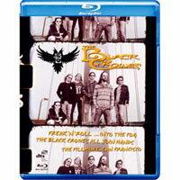 黑烏鴉合唱團:舊金山演唱會 The Black Crowes: Freak N Roll