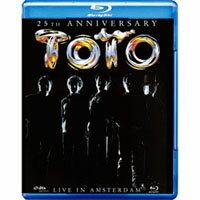 托托:阿姆斯特丹現場演唱會 Toto: 25th Anniversary Live In Amsterdam (藍光Blu-ray) 【Evosound】 - 限時優惠好康折扣