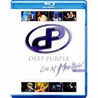 深紫色樂團:他們都到蒙特勒 演唱會 Deep Purple: They All Came Down To Montreux (藍光Blu-ray) 【Evosound】 - 限時優惠好康折扣