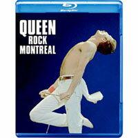 皇后樂團:蒙特婁現場演唱會 Queen: Rock Montreal & Live Aid (藍光Blu-ray) 【Evosound】 - 限時優惠好康折扣