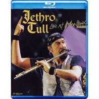 傑叟羅圖樂團:瑞士蒙特勒現場演會 Jethro Tull: Live at Montreux 2003 (藍光Blu-ray) 【Evosound】 - 限時優惠好康折扣
