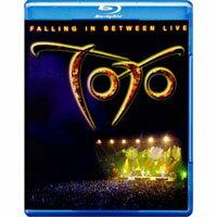 托托合唱團:墜入情網演唱會 Toto: Faling In Betwen Live (藍光Blu-ray) 【Evosound】 - 限時優惠好康折扣