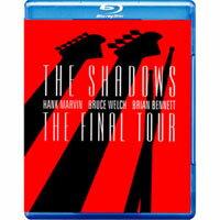 影子樂團:最後巡迴演唱會 The Shadows: The Final Tour (藍光Blu-ray) 【Evosound】 - 限時優惠好康折扣