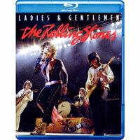 滾石樂團:各位先生女士 Rolling Stones: Ladies & Gentlemen (藍光Blu-ray) 【Evosound】