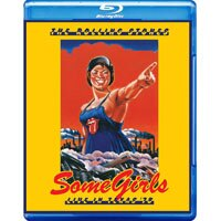 滾石樂團:「女孩大不同」德州演唱會 Rolling Stones: Some Girls Live in Texas (藍光Blu-ray+CD) 【Evosound】 - 限時優惠好康折扣