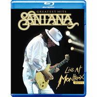 聖塔納樂團:2011年蒙特勒演唱會 Santana: Live at Montreux 2