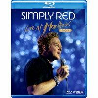 就是紅合唱團:2003蒙特勒現場演唱會 Simply Red: Live At Montreux 2003 (藍光Blu-ray) 【Evosound】 - 限時優惠好康折扣
