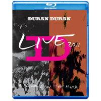 杜蘭杜蘭:意志之鑽現場演唱會 Duran Duran: A Diamond In The Mind (藍光Blu-ray) 【Evosound】 - 限時優惠好康折扣