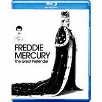 佛萊迪.摩克瑞:大偽善家 Freddie Mercury: The Great Pretender (藍光Blu-ray) 【Evosound】 - 限時優惠好康折扣