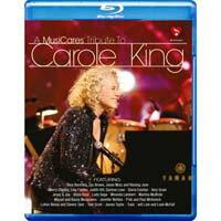 向卡洛金致敬演唱會 MusiCares Tribute to Carole King  藍