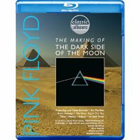 平克.佛洛伊德:月亮黑暗面製作特輯 Pink Floyd: The Making of The Dark Side Of The Moon (藍光SDBlu-ray) 【Evosound】 - 限時優惠好康折扣