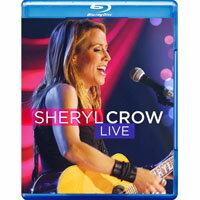 雪瑞兒.可洛:狂歡夜 Sheryl Crow: Live (藍光Blu-ray) 【Evosound】 - 限時優惠好康折扣