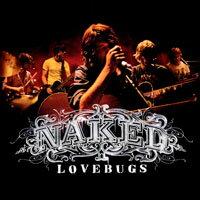 愛情病毒樂團:裸裎 Lovebugs: Naked (CD) - 限時優惠好康折扣