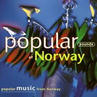 非常挪威-流行之音 Popular sound of Norway (CD) - 限時優惠好康折扣