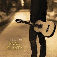 福羅塔:說故事的男人 The Best Of Paal Flaata (CD) 0