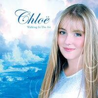 克蘿伊:漫步在雲端 Chloe: Walking In The Air (CD)【Celtic Collection】