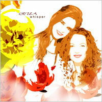RUA:梵谷之歌 RUA: Whisper (CD) 【Celtic Collection】 0