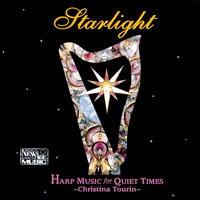 克莉絲汀娜.托寧:松香味的三角關係 Christina Tourin: Starlight (CD) - 限時優惠好康折扣