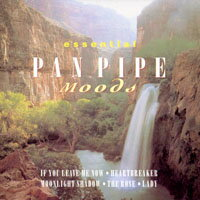 排笛的魅力I Pop Du Monde Orchestra: Essential Pan Pipe Moods (CD) - 限時優惠好康折扣