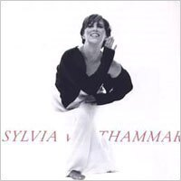 希薇亞:彩粧 Sylvia Vrethammar: Something My Heart Might Say (CD) - 限時優惠好康折扣
