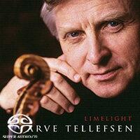 亞弗.泰勒弗森:琴影人生 Arve Tellefsen: Limelight (SACD) 0