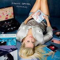 漢娜.莎沃格:友情邀約 Hanne Sørvaag: Featuring (CD) 0