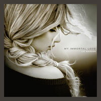 麗茲.瑪登:不朽的情人 Liz Madden: My Immortal Love (CD)【San Juan Music】