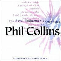 英國皇家愛樂管弦樂團:菲爾.柯林斯名曲集 The Royal Philharmonic Orchestra: Plays Phil Collins (CD) - 限時優惠好康折扣