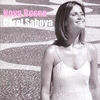 卡蘿.莎波亞:就在里約 Carol Saboya: Bossa Nova (CD)