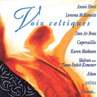 火焰天使 Voix Celtiques (CD) - 限時優惠好康折扣