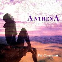 培特.卡文頓:召喚雅典娜 Pat Covernton: Anthena (CD) - 限時優惠好康折扣