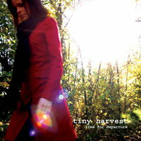 小豐收樂團:逐夢旅程 Tiny Harvest: Time for departure  (CD)【Mago Entertainment】 0
