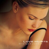弦樂器音樂樂團:愛太傷人 Strengemusikken: Love Hurts (CD)【BEPOP Records】