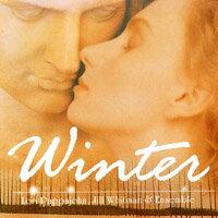 蘿莉.帕帕瓊恩:冬 Lori Pappajohn: Winter (CD) - 限時優惠好康折扣