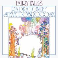 羅卡.透內芙:神仙故事RadkaToneff:FairyTales(CD)【Tiffany妮妮粉絲專屬優惠】